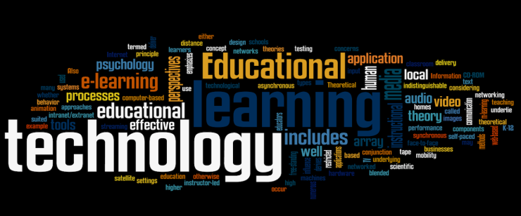 wordle for ed tech